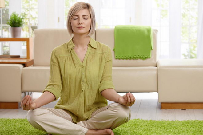 Mentalne vežbe protiv stresa