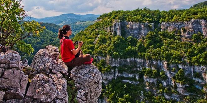 Neobična mesta u istočnoj Srbiji ČUDA KOJA JE PRIRODA STVORILA