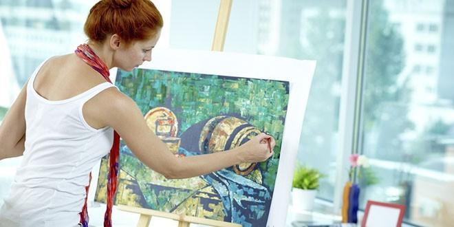 Podsticanje kreativnosti Crtanje uz pomoć desne strane mozga