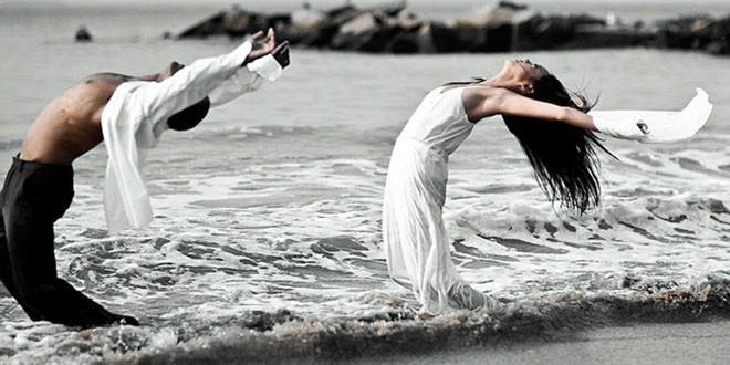 Plesna terapija protiv stresa PREPUSTITE SE ENERGETSKIM TALASIMA