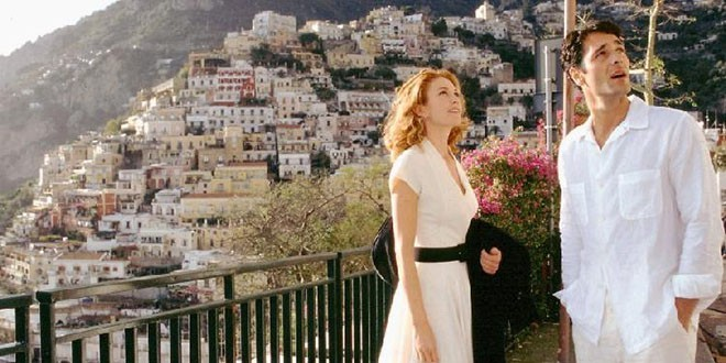 POD SUNCEM TOSKANE(Under the Tuscan Sun/2003.)