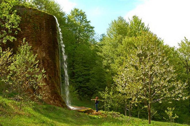 vodopad Prskalo