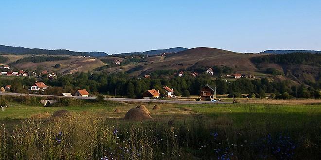 Najmisterioznije srpsko selo SELO U KOJEM LJUDI DUGO ŽIVE