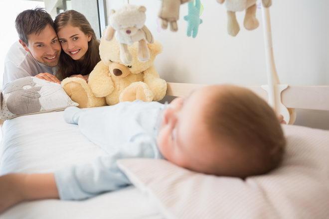 Neophodno je da roditelji znaju faze razvoja deteta