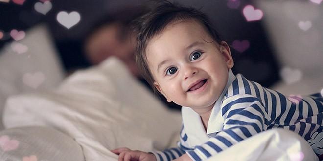 Vodič za stres od rođenja do prvog rođendana BEBAMA JE VAŽAN RITAM I RUTINA