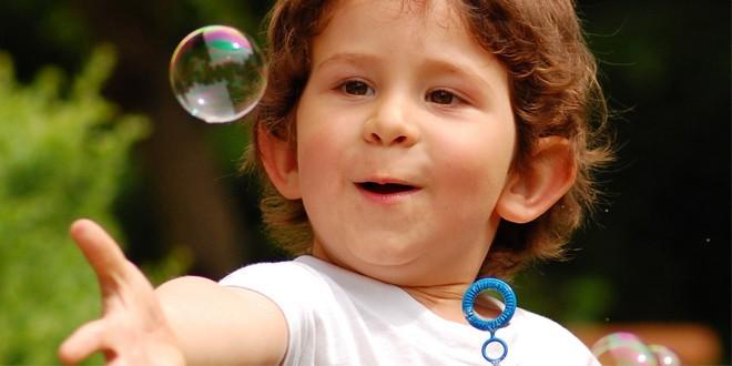 Šta izaziva stres kod deteta u trećoj godini NOĆNI STRAHOVI, SUPROTSTAVLJANJE, HILJADU ZAŠTO…