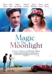 Magija na mesečini