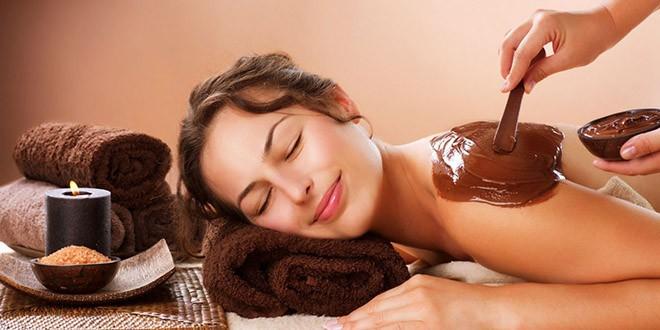 Masaža toplom čokoladom STIMULACIJA VIŠE ČULA