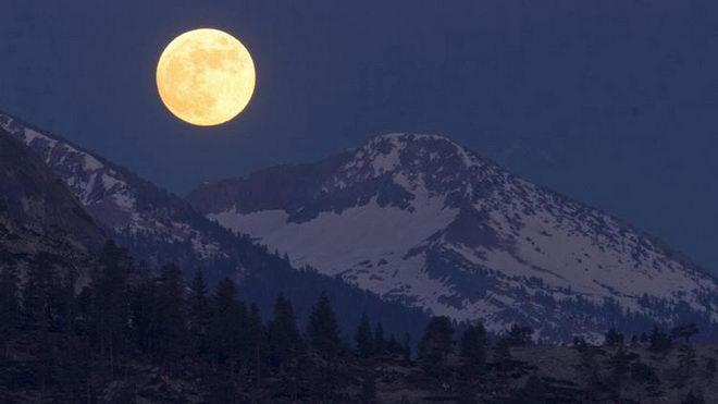 Tajanstvenost Meseca je uvek zanimala posmatrače sa Zemlje