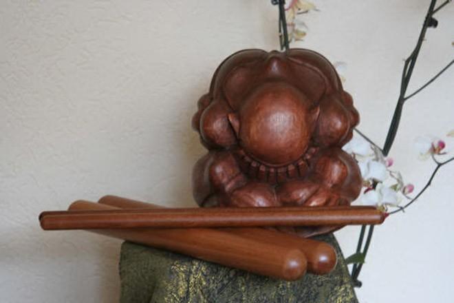 Za Orange Malu masažu je karakteristično masiranje zagrejanim valjcima