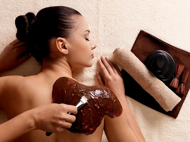 Masaža čokoladom smanjuje napetost i stres ali i povećava elastičnost kože
