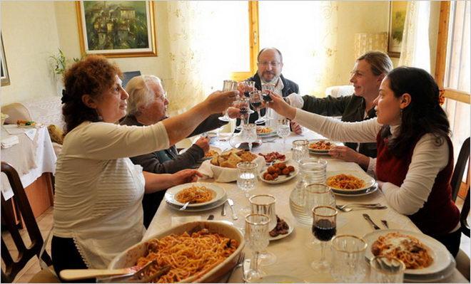Ljudima je danas potrebna manja količina hrane zbog smanjene fizičke aktivnosti