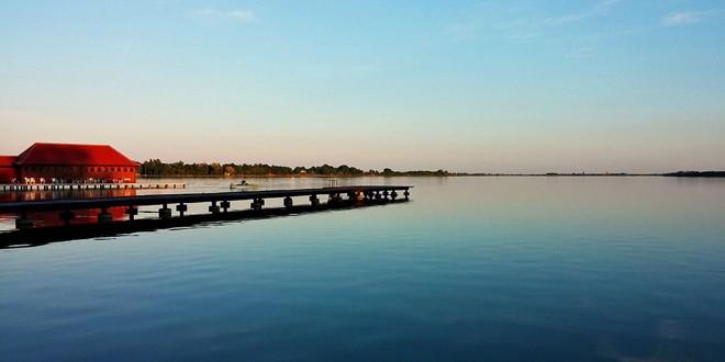 Palićko jezeroGORSKO OKO RAVNE VOJVODINE