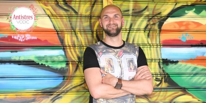Marko Cvetković BLOG – OD HOBIJA DO BIZNISA