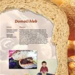 Recepti hleb