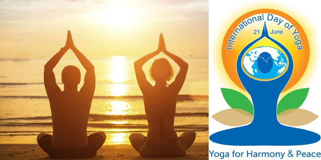 Međunarodni dan joge 21. jun u 7h ujutru