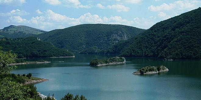 Zlatarsko jezero BISER ZAPADNE SRBIJE