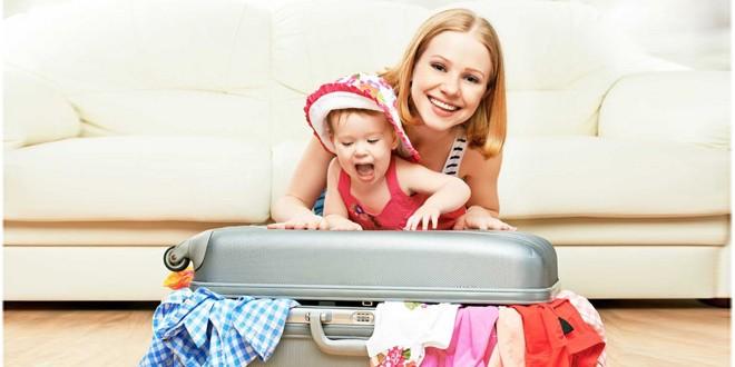 Zašto je dobro putovati sa decom? PUTOVANJA MENJAJU ŽIVOT