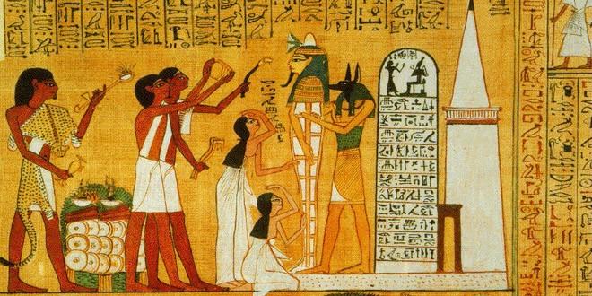 Tumačenje snova u starom Egiptu JOSIF TUMAČI FARAONOV SAN