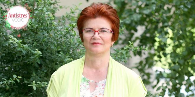 Snežana Milanović RAD SA DECOM JE SVAKODNEVNO UČENJE