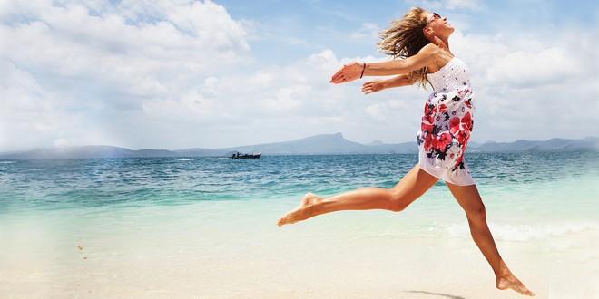 Kako (ne)ubiti godišnji odmor savetima NEMOJ OVO, NEMOJ ONO