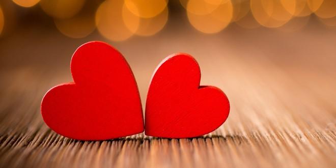 Feng šui za ljubav MESTO ZA DVOJE