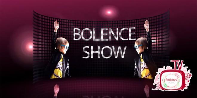 Bolence show epizoda ANGRY BIRDS TRANSFORMERS