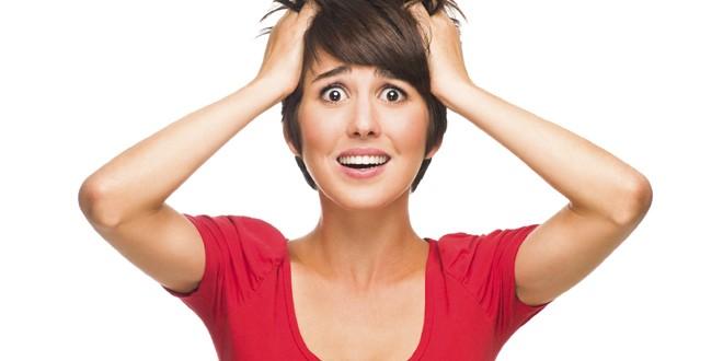 5 načina da upadneš i 5 načina da izađeš iz vrtloga stresa POBIĆU VAS SVE