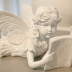 Anđeo sreće Feng Shui Instituta
