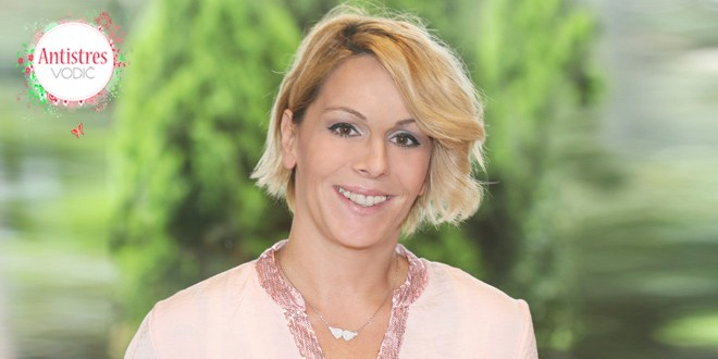 Ana Bučević NAJBOLJA VERZIJA MENE JE UPRAVO SADA