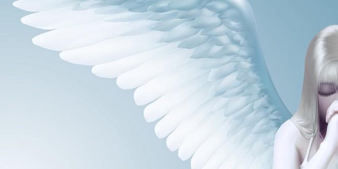 Ključevi za ulaz u anđeoski svet ANĐEOSKI REIKI