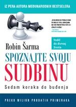 Robin Sarma - Spoznajte svoju sudbinu_vulkan korica