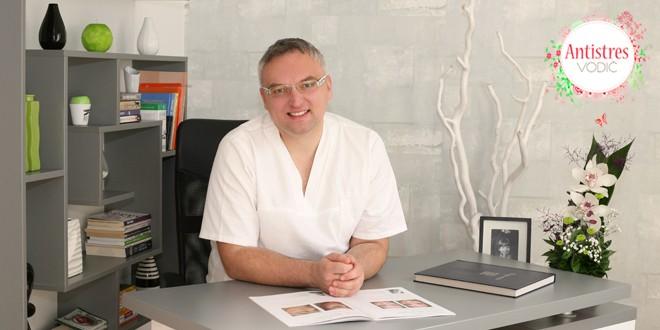 Dr Nenad Stanković LEPOTA JE NEPREVAZIĐENA INSPIRACIJA
