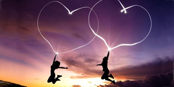 Ljubav i Poredak MUŠKARAC I ŽENA