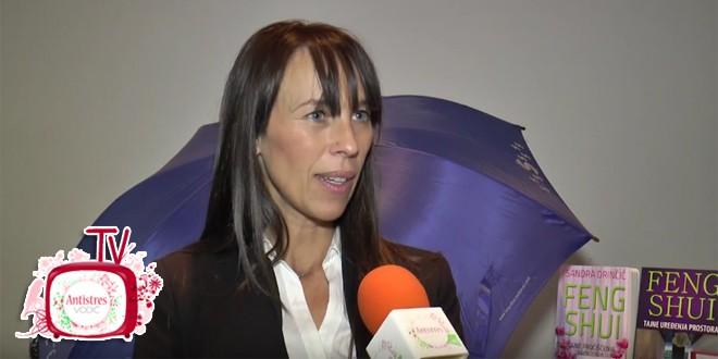 Sandra Drinčić KIŠA IZOBILJA