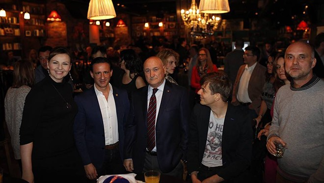 Ercegovic, Mori, Roglic, Bruketa, Zinic