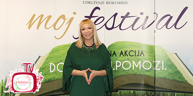Margarita Milenković PRIRODNI ANTIDEPRESIV