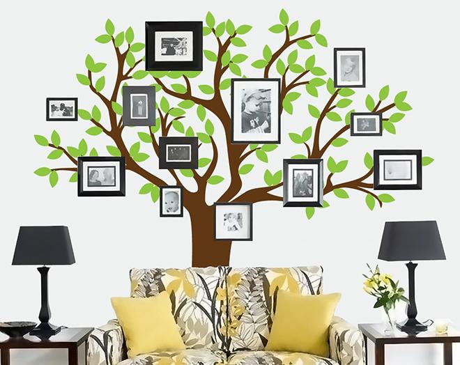 SL 2 porodicno stablo