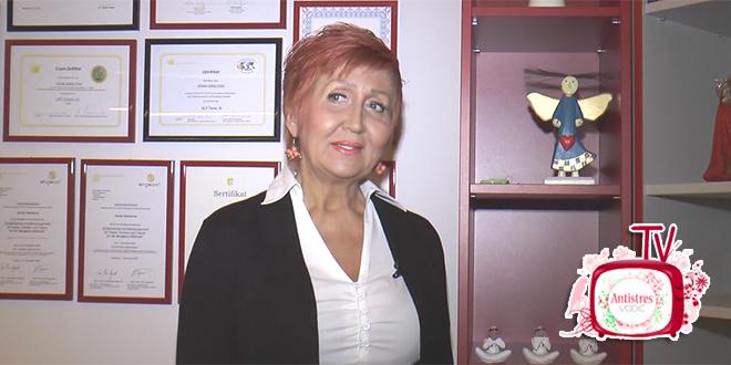 Vesna Danilovac ŠTA JE TO ŠTO VOLIM