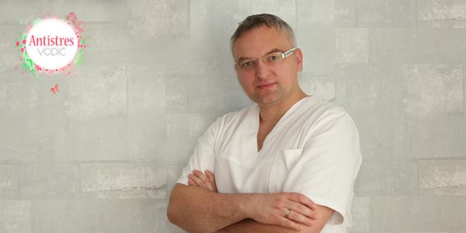 Dr Nenad Stanković MOJE FORMULE USPEHA