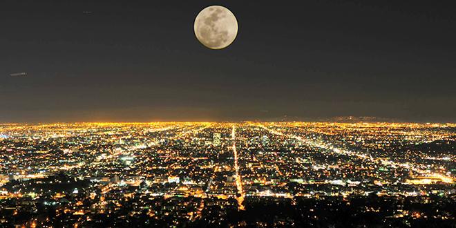 Šta predstavlja Mesec u horoskopu MESEC JE OGLEDALO SUNCA