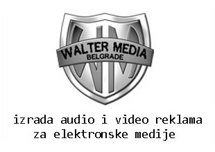 walter media