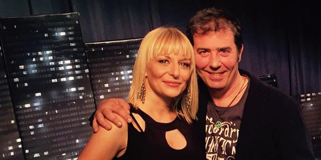 Zoran Kiki Lesendrić u emisiji Iskreno sa Aleksandrom Simić ISTINSKI VERUJEM DA DOBRO UVEK MORA DA POBEDI