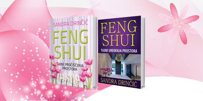 Promocija knjiga Sandre Drinčić FENG SHUI TAJNE