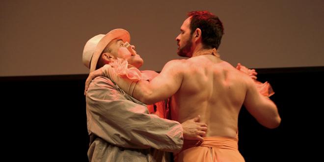 Predstava kao terapija smehom KEROVI – A KOJI SI TI PAS? Teatar Carte Blanche