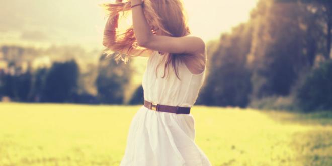 4 mala koraka ka velikoj promeni SAMI STVARATE ONO ŠTO ŽIVITE