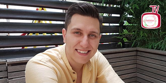Davor Jovanović SNOVI SE OSTVARUJU