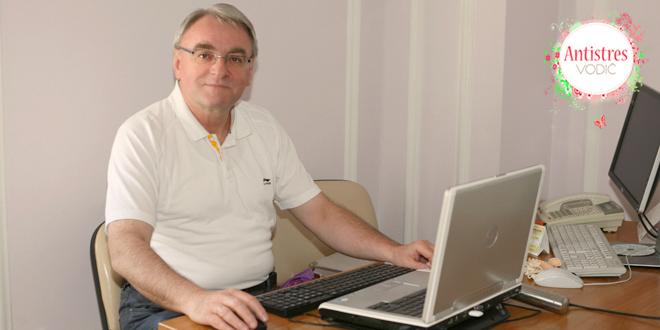 Prim. dr Dragan Vulović SPAS ZA GLAVOBOLJE I VRTOGRAVICE