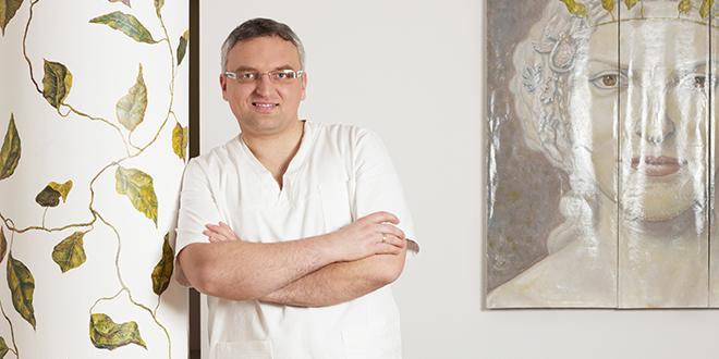 Dr Nenad Stanković KAKO SMANJITI PREKOMERNO ZNOJENJE