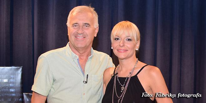 Vanja Bulić u emisiji Iskreno sa Aleksandrom Simić SADA ZNAM DA JE LJUBAV NEPROLAZNA STVAR